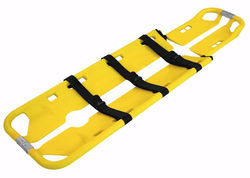 Scoop Stretcher (Yellow)