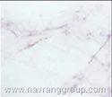 White Bans Carara Marble Tiles