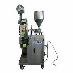 VFFS Mechanical Machine With Paste Filler