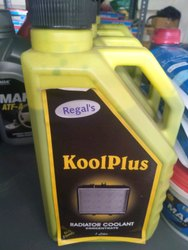 Regal's koolplus Radiator Coolant, for Car