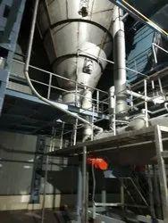 Maltodextrin Plant