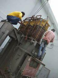 Transformer Onsite Repairing