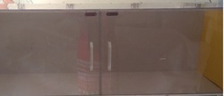 Acrylic File Cabinet
