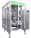 A5 Fully Automatic Box Type Bag Making Packaging Machine