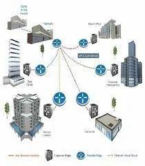 Tata Tele Services  MPLS VPN Provider Services