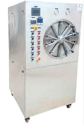 Sterimac India Autoclave Machine