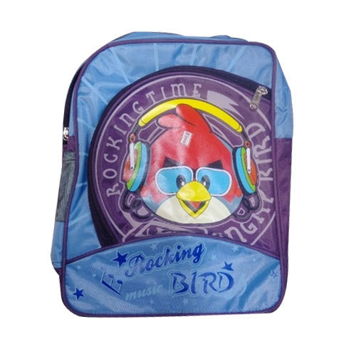 e4df4083da1 Kids Printed School Bag, Capacity: 25 Litre, Rs 350 /piece Baj Udyog | ID:  15351019488