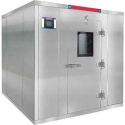Walk-in Cooling Incubator