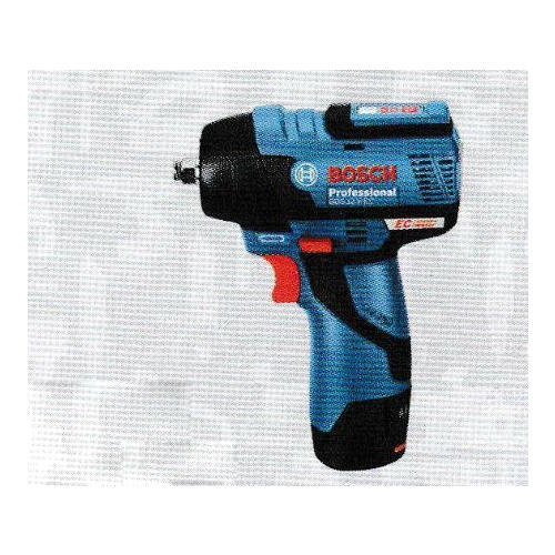 Gds 12 V Ec Professional Impact Wrench