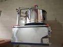 2 Liter Tilting Conventional Model