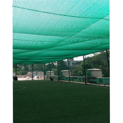 Monofilament Vertical Safety Net