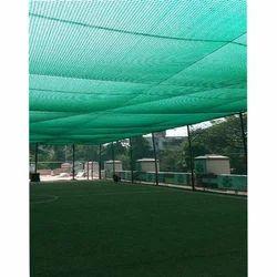Monofilament Vertical Safety Net
