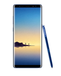 Galaxy Note8 64GB