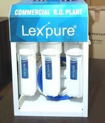 Semi Commercial RO Purifier