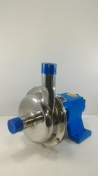 Nitric Acid Transfer Pump