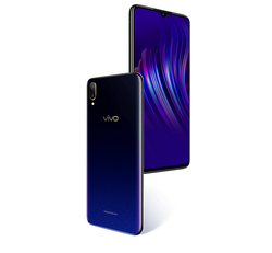 Blue Vivo V11 Pro Smart Phone