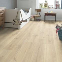 Quickstep Charlotte oak white Laminate Flooring