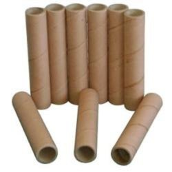 PAPER TUBES AND PACKAGING