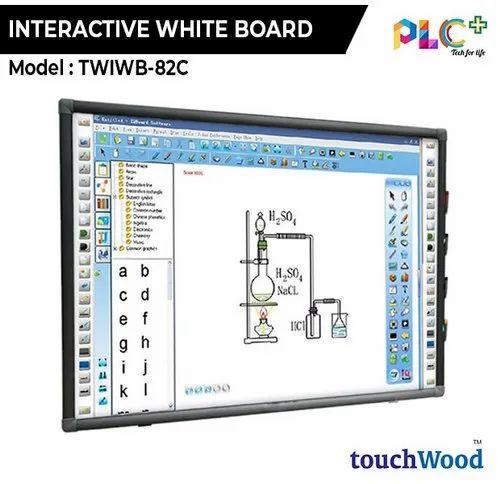 Interactive Whiteboard 82c