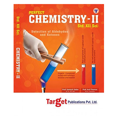 Chemistry Book - Std 11th Science Perfect Chemistry - I