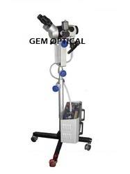 Optical Colposcope, For Clinic