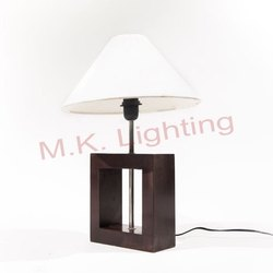 Acrylic Table Indoor Lamp
