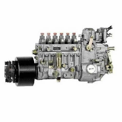 Denso Diesel Fuel Injection Pump