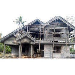 Cast insitu Home Building Construction Service, in Pune
