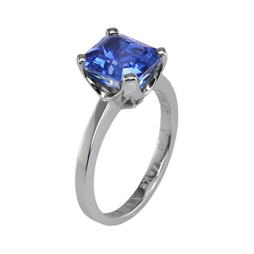 Natural Blue Sapphire (Neelam)