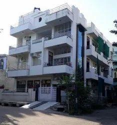 NAMO-ARIHANTANAM : New PG Home for Students/Family in KOTA (Rajasthan)