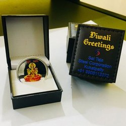 Silver Diwali Corporate Gift, For Diwali Greetings