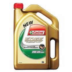 Fully Synthetic Oil (pack Of 4)