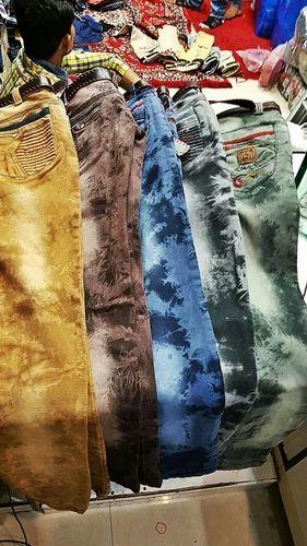97690ea9a Blue, Black Jeans Boys Kids Fancy Pants, Rs 340 /piece Jainsons ...