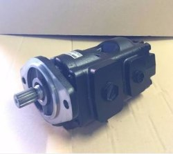 Parker Pump for JCB 3dx 332/F9028