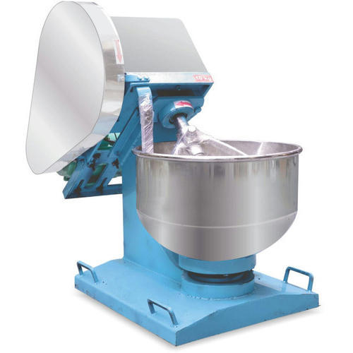 Food Processing Machinery Flour Mixing Machine