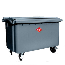 660L Mobile Garbage Container