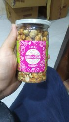 Salty Tangy Peanuts, Packaging Size: 1 kg