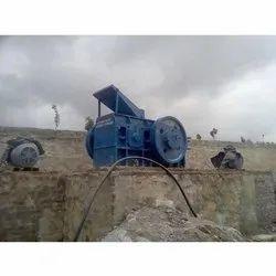 Roller Crusher Machine