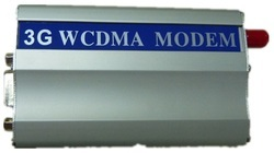 Wavecom White Serial & Ethernet Radio Modem