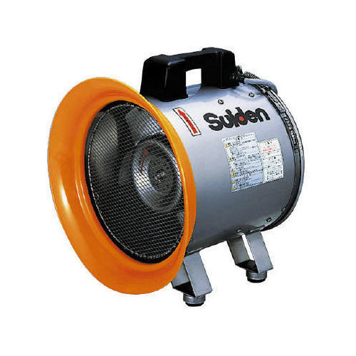Suiden Portable Exhaust Fans, Toyota Tsusho India Private ...