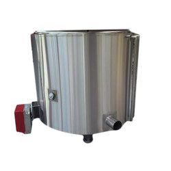 Milk Boiler Tank