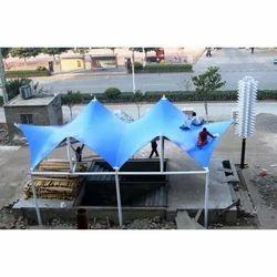 Tensile Structure Designing Service