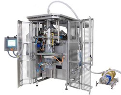 Zipper Pouch Packaging Machine