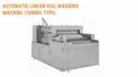 Automatic High Speed Linear Vial Washing Machine