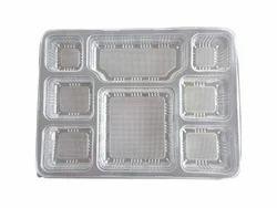 8 CP Plastic Tray