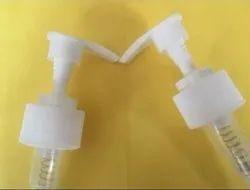 Plastic Lotion Dispenser Pump