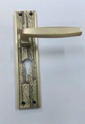 Kodia locks Interior Door Brass mortice handle, Size: 8