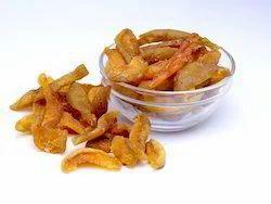 Dried Peach chips