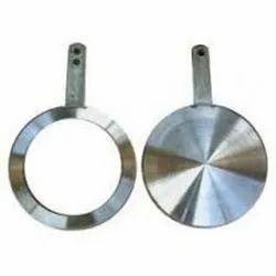 Spades rings spacers flange