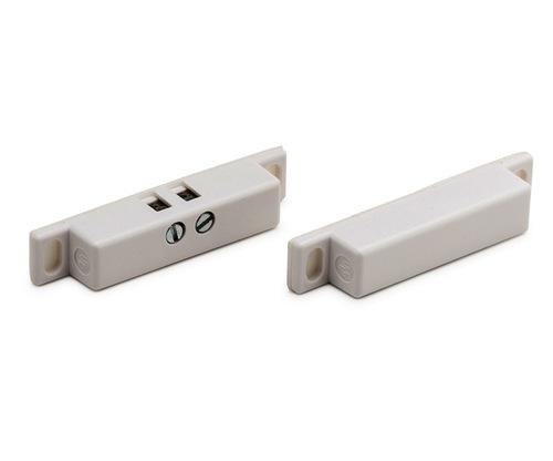 Magnetic Door Sensor Surface Model चुंबकीय सेंसर